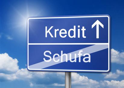 SCHUFA-freier Kredit