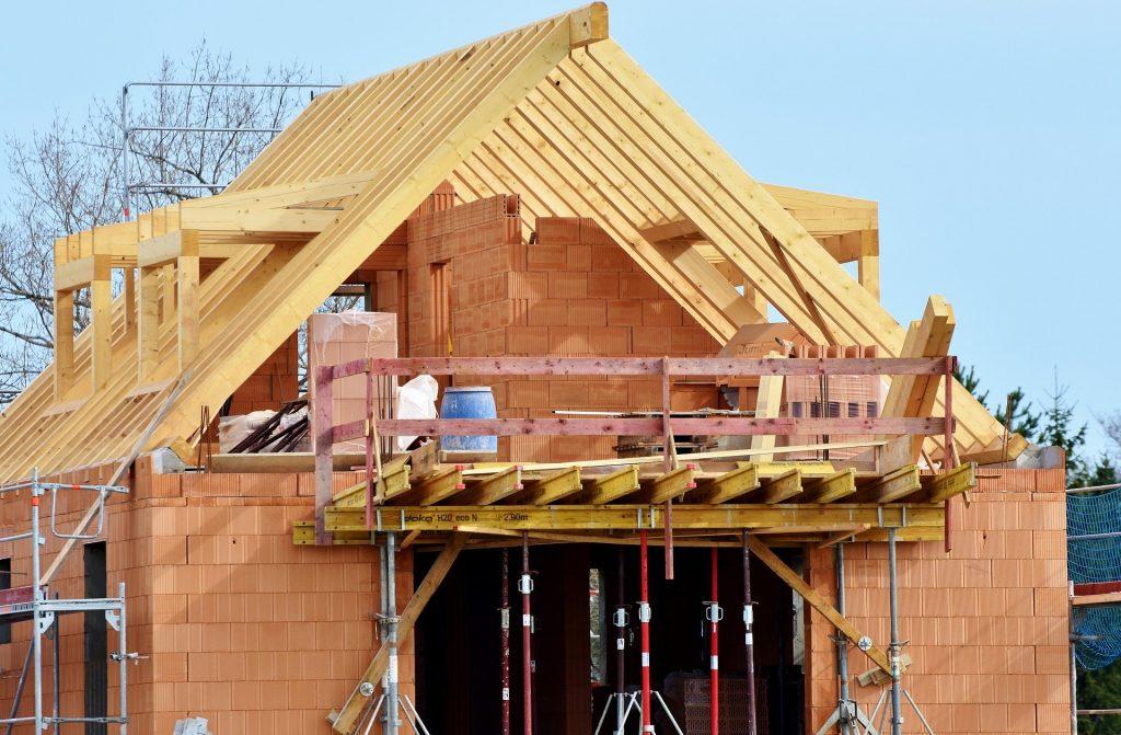 Baufinanzierung F&H